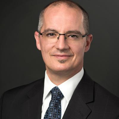 Guy Laliberté, CEO