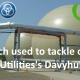 odotech, odowatch, davyhulme, united utilities, united kingdom, uk, odour