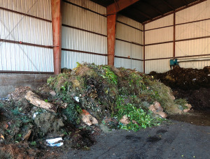 Odour Management for Organic Waste Facilities